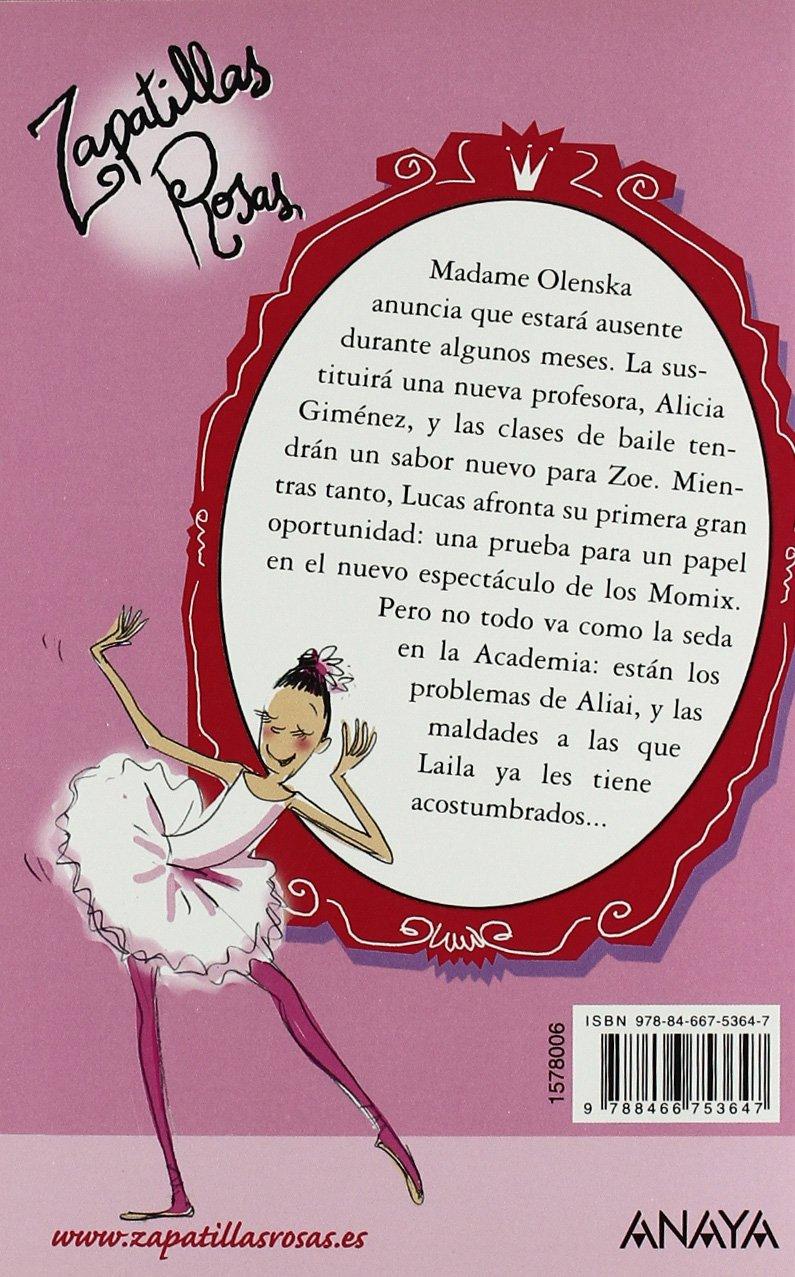 Viejos Y Nuevos Amigos/ Old and New Friends (Zapatillas Rosas/ Pink Ballet Slippers) (Spanish Edition): Beatrice Masini, Maria Prior Venegas: 9788466753647: ...