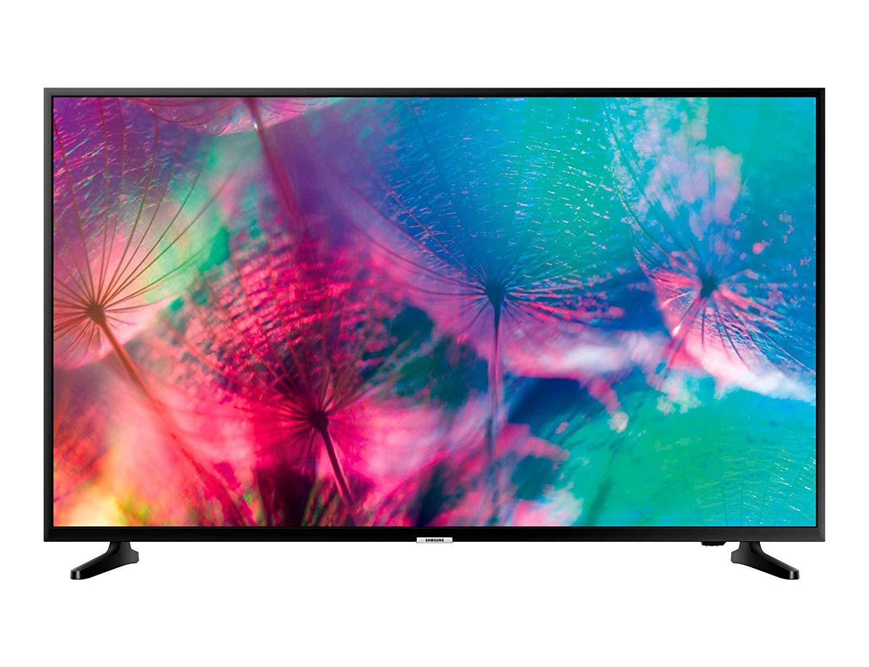 Samsung 55NU7026 - Las mejores TV por menos de 500 euros