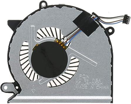 Original New For HP Pavilion 15-cd042nr 15-cd051nr Series Cpu Fan