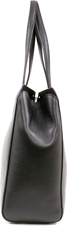 Coccinelle Lulin borsa a spalla Noir