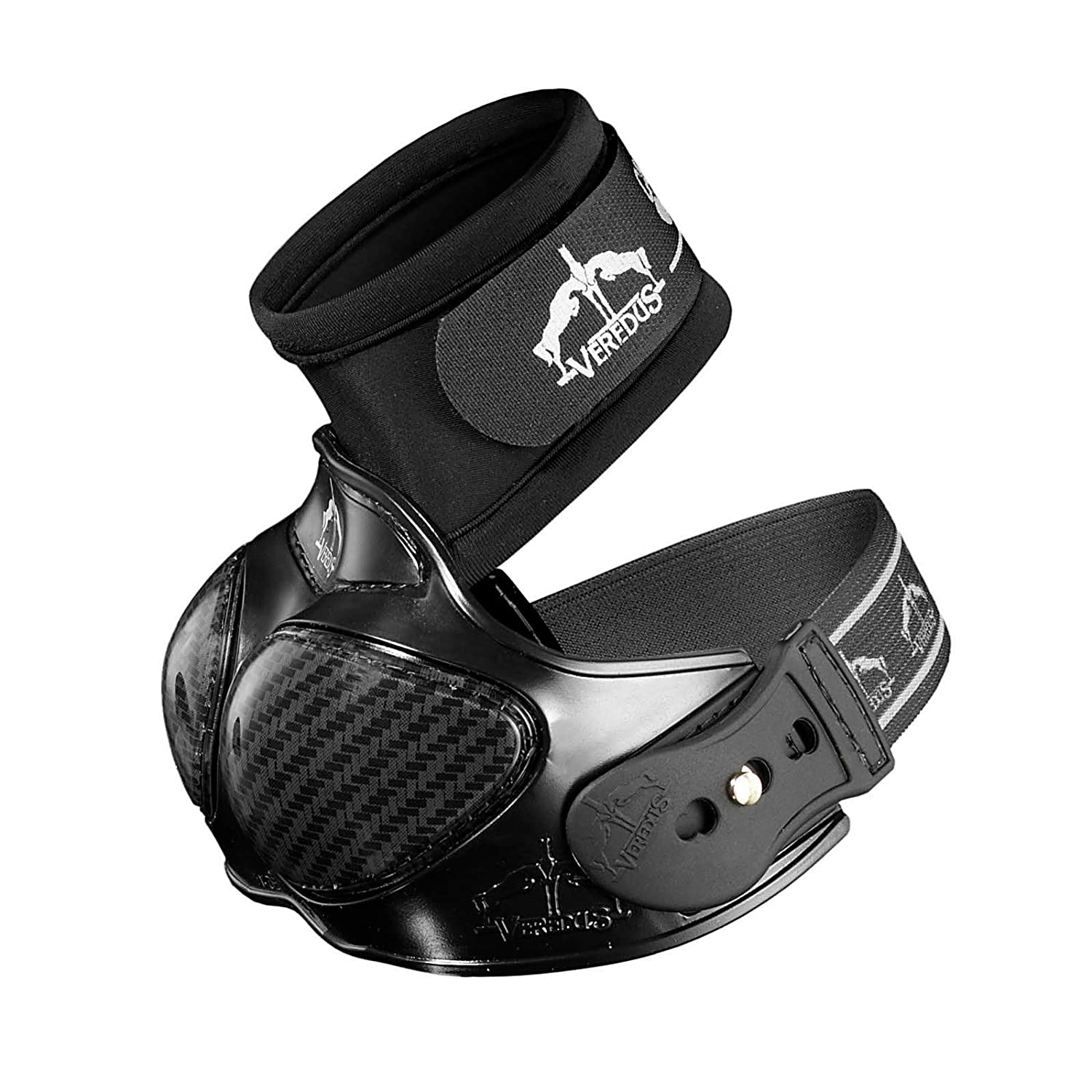 VEREDUS Carbon Shield Protector Boots