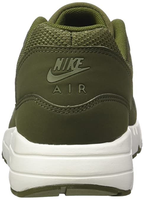 newest collection e281d 139e0 Amazon.com   Nike Men s Air Max 1 Ultra 2.0 Essential Running Shoe   Road  Running