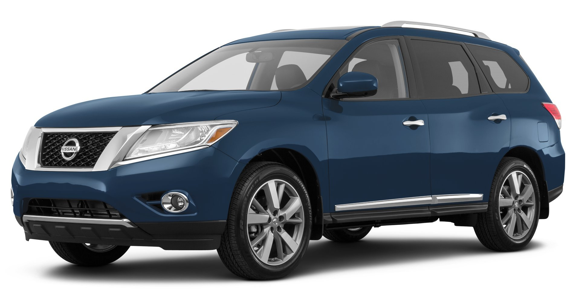 2016 nissan pathfinder reviews images and specs vehicles. Black Bedroom Furniture Sets. Home Design Ideas