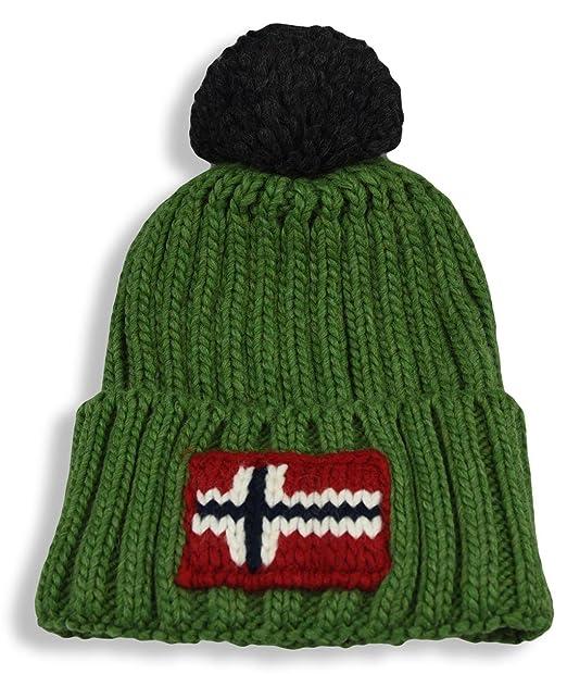 Immagine non disponibile per. Colore  Cappello Napapijri Semiury (Verde  (G41 Leaf)) 9a703c3bf752