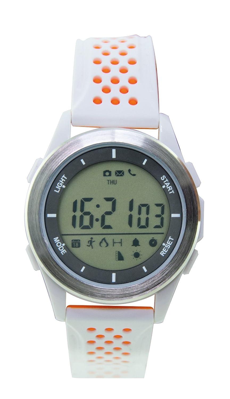 Ksix Fitness Explorer 2 Reloj Deportivo, Unisex Adulto