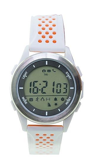 Ksix Fitness Explorer 2 - Reloj Inteligente, Monitor de Actividad ...