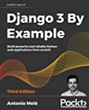 Django 3 By Example - Third Edition
