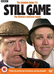 Still Game - Complete Series 1-6