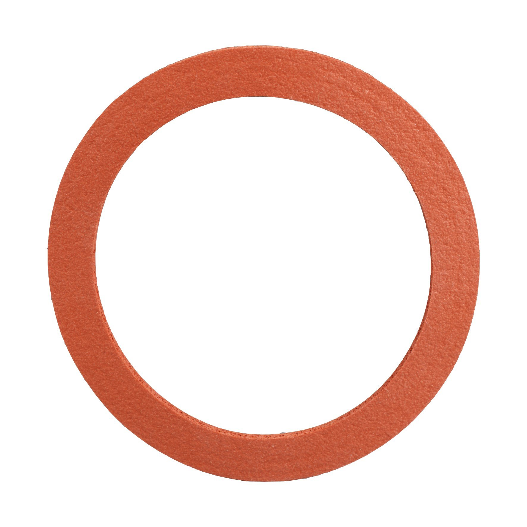 3M Center Adapter Gasket 6896, Respiratory Protection Replacement Part  (Pack of 5)