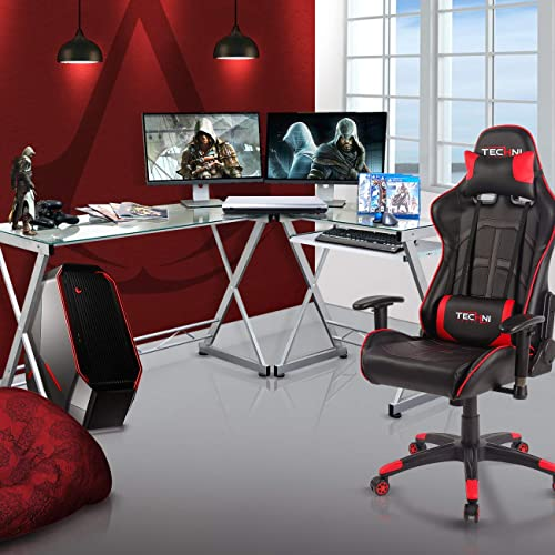 TECHNI SPORT Gaming Desk Collection