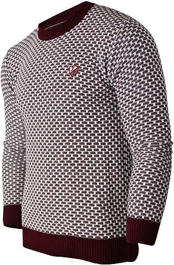 Soltice - Sudadera de manga larga para hombre, camisa polo, de invierno, de mezcla de algodón (M hasta 3XL): Amazon.es: Ropa y accesorios