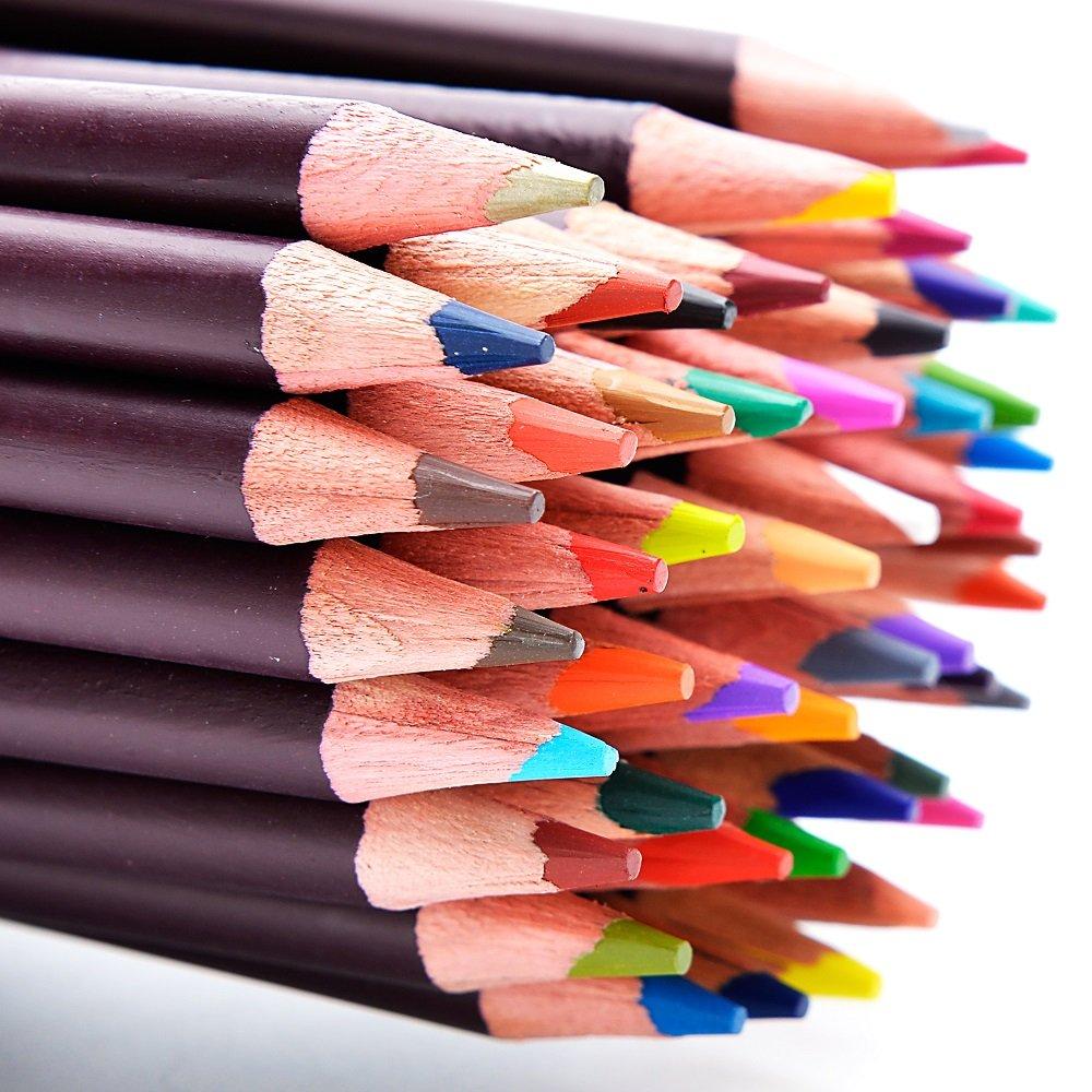 игра цвета карандаш