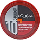 L'Oreal Studio Line Indestructible Glue 10-Extreme Hold Hair Gel 150Ml