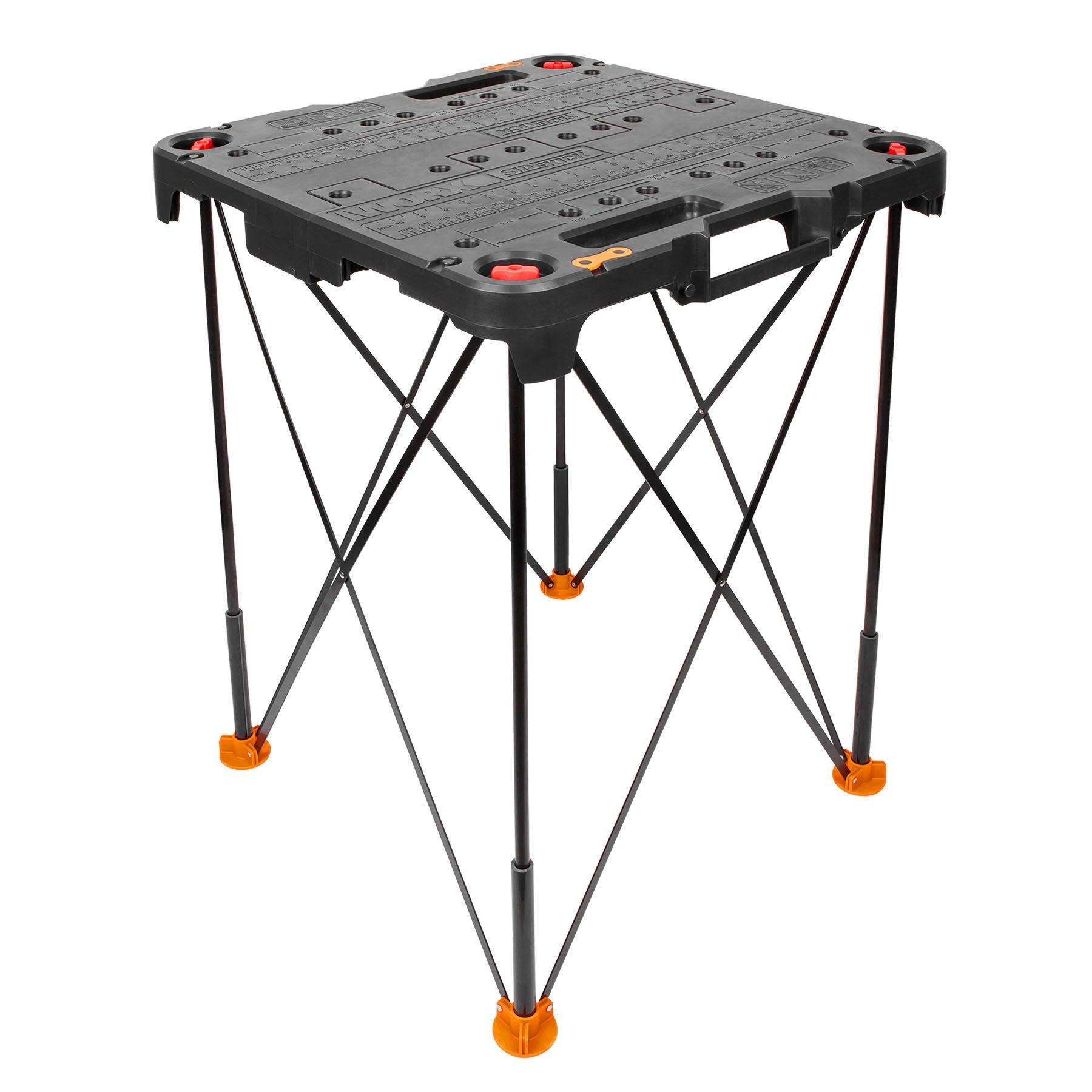 WORX WX066 Sidekick Portable Work Table by Worx