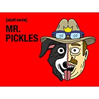 Deals on Mr. Pickles: Season 4 HD Digital