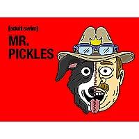 Mr. Pickles: Season 4 HD Digital