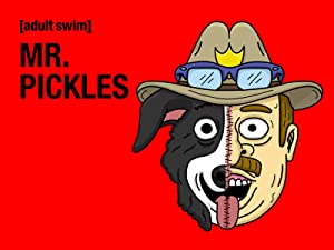 Amazon.com: Watch Mr. Pickles Season 4 | Prime Video