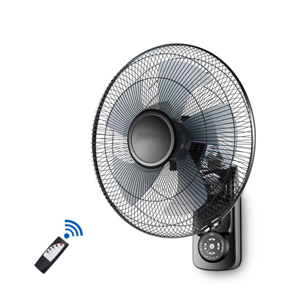 正規店仕入れの YNN ウォールファンホームリモートコントロールメカニカルウォールファン吊りファンシェイクヘッドミュート16インチ工業用壁電動ファン (色 : : Remote control) Remote control) Remote control B07FMH5QH8, 有田みかん農家直送やましん農園:078c0b95 --- ballyshannonshow.com