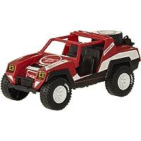 Funskool MRF Racing Jeep, Multi Color