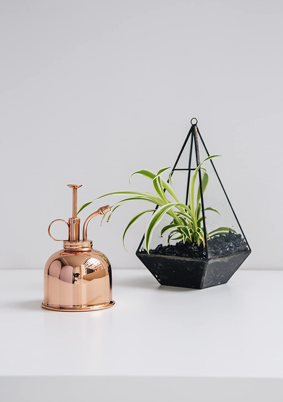 Haws Kupfer Blumenspr/üher Pflanzenspr/üher 300 ml