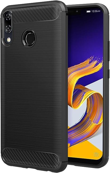 MoKo ASUS ZenFone 5 / ZenFone 5z Funda: Amazon.es: Electrónica