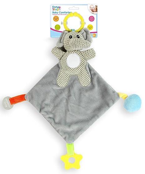 Bebé suave manta para bebé manta de forro polar 0 m + ...