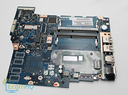 K000151930 Toshiba E55 Laptop Motherboard w// Intel i5-4200U 1.6Ghz CPU