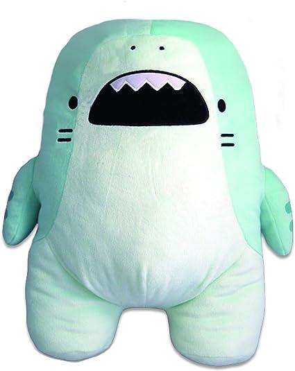 Megalo Samezu Squishy Big XL Shark Plush Collection for Kids