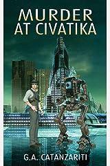 Murder At Civatika Paperback