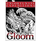 Gloom Unfortunate Expeditions Card Game