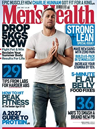 9b4e51a049b Amazon.com  Men s Health UK  Kindle Store