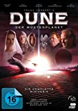 Dune (Complete Series) - 3-DVD Set ( Frank Herbert's Dune (3 Parts) ) [ NON-USA FORMAT, PAL, Reg.0 Import - Germany ]
