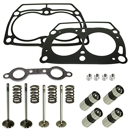 Amazon com: CALTRIC CYLINDER INTAKE EXHAUST VALVE GASKET KIT Fits