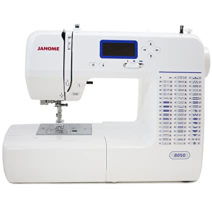 Amazon Janome 40 Sewing Machine Delectable Www Janome Sewing Machines