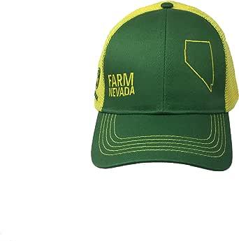 John Deere Farm State Pride Cap, Farm: Amazon.es: Ropa y accesorios