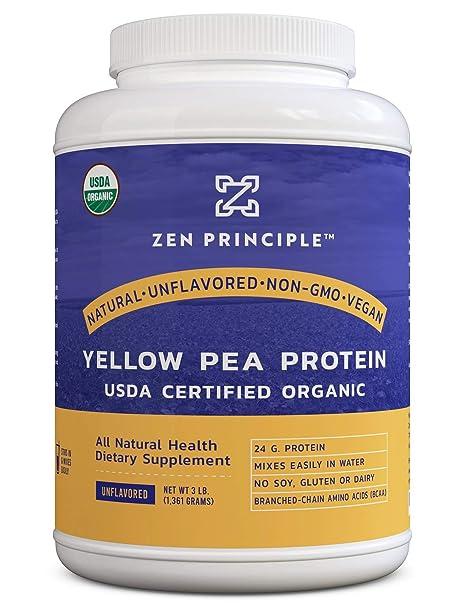 Buy Zen Principle 3 lb. Ultra Premium mejores batidos de proteínas