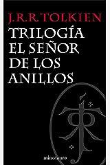 Trilogía El Señor de los Anillos (Spanish Edition) Kindle Edition
