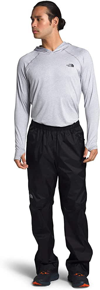 The North Face Men's Venture 2 Half-Zip Waterproof Hiking Pant