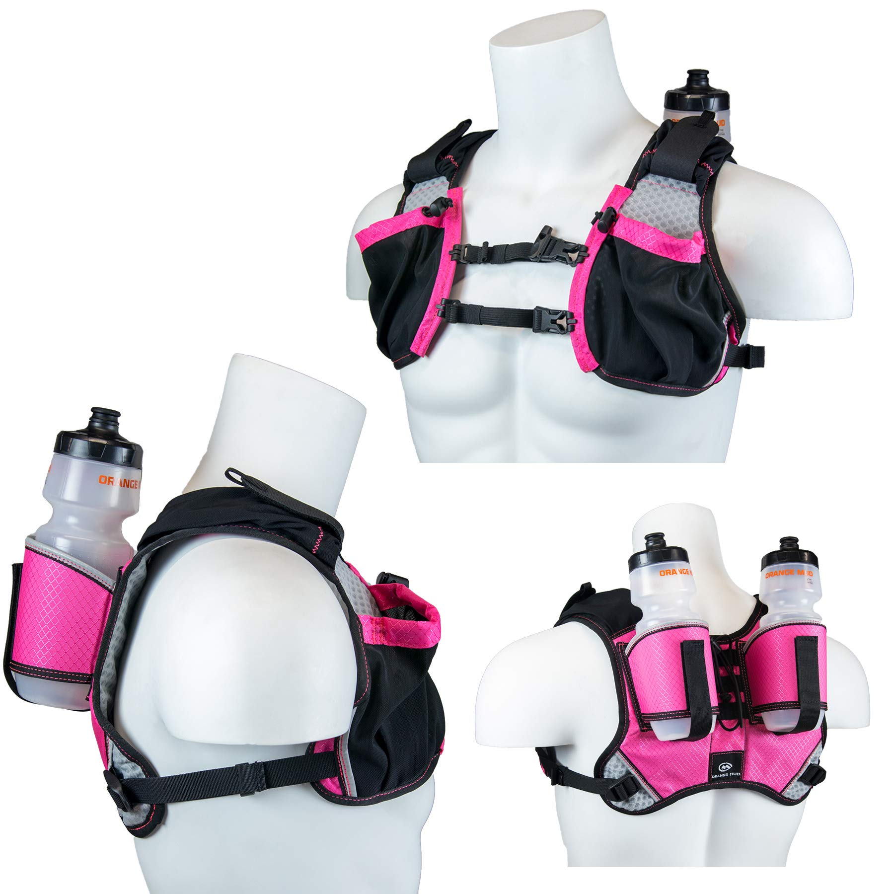 Orange Mud HydraQuiver VP2 2.0 (Pink)