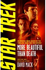 More Beautiful Than Death (Star Trek) Kindle Edition