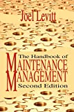 Handbook of Maintenance Management