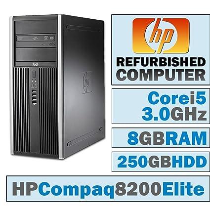 hp compaq 8200 elite drivers windows 7 64 bit