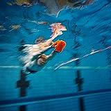 WinMan Contoured Swim Training Hand Paddles for