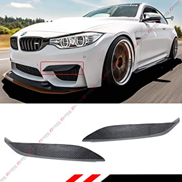 Para 2015 - 2018 BMW M3 F80 F52 F82 F83 M4 párpado ...
