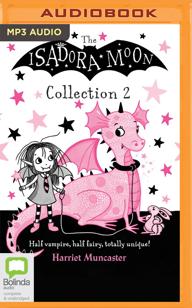 Download The Isadora Moon Collection 2 pdf
