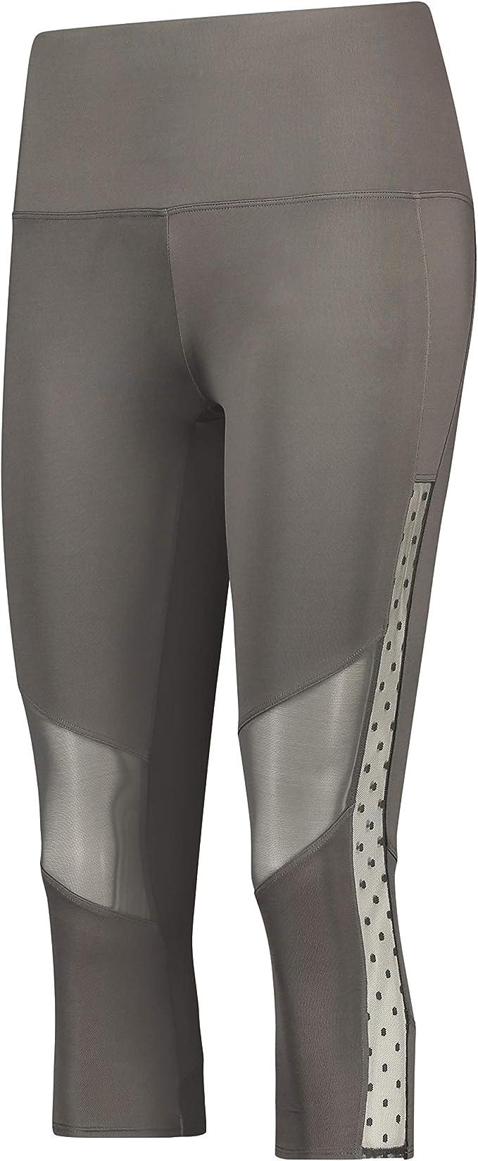 Hunkem/öller Damen HKMX Sportlegging hohe Taille