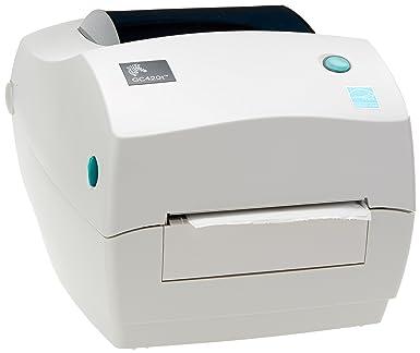Zebra GC420T Desktop use Label Maker