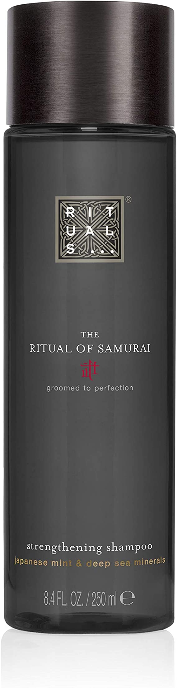 RITUALS The Ritual of Samurai Champú Nutritivo, 250ml