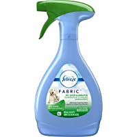 Febreze Fabric Refresher, Pet Odor Eliminator, Lightly Scented 500 Milliliter