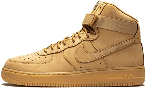 Nike Air Force 1 High 07 LV8 WB Flax